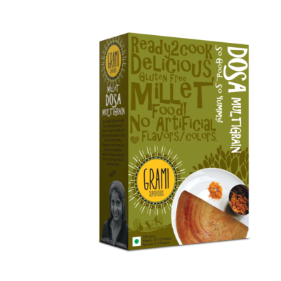 Dosa Multigrain Mix